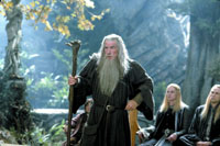 [Lord of the Rings: Gandalf]