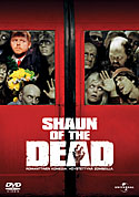 [Pärmen på Shaun of the Dead.]