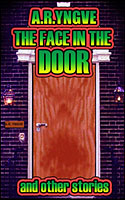 [Pärmen på The Face in the Door and Other Stories]