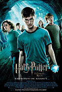 [Affischen för Harry Potter and the Order of the Phoenix]
