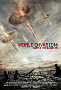 [Affischen för World Invasion: Battle Los Angeles]