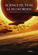 [Pärmen på Science Fiction så in i Norden ...]