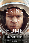 [Pärmen på The Martian]
